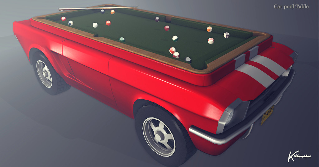 Car Pool Table Marketplace Links Adult Marketplacesecondl Flickr - Car pool table