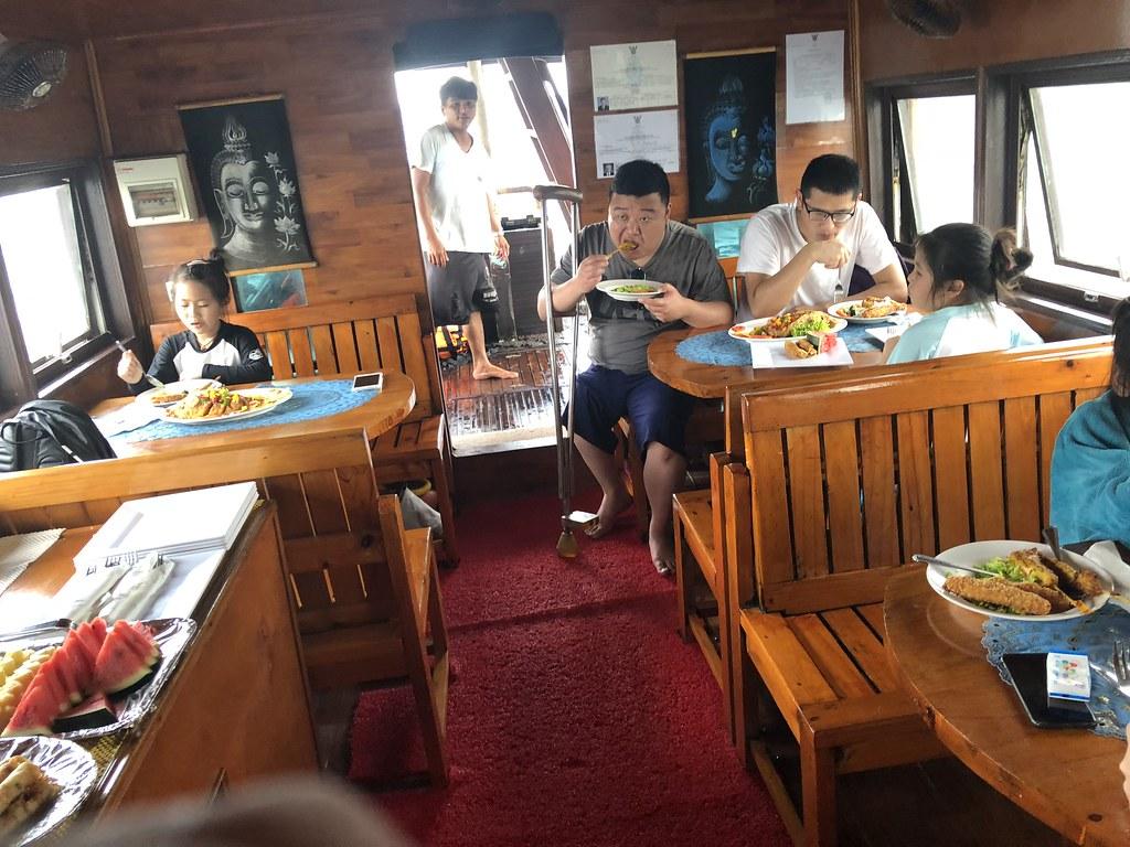 2018春节泰国曼谷-华欣-塔沙革/Ban Krut-苏梅岛一路向南自驾游 泰国旅游 第209张