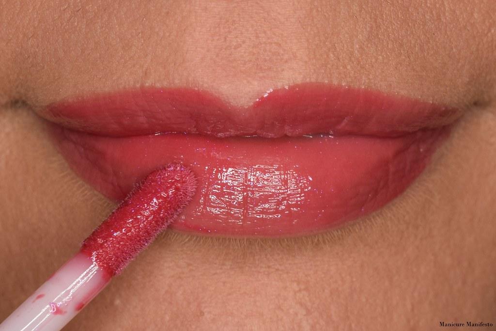 Shiro Cosmetics Hyperspace lip gloss