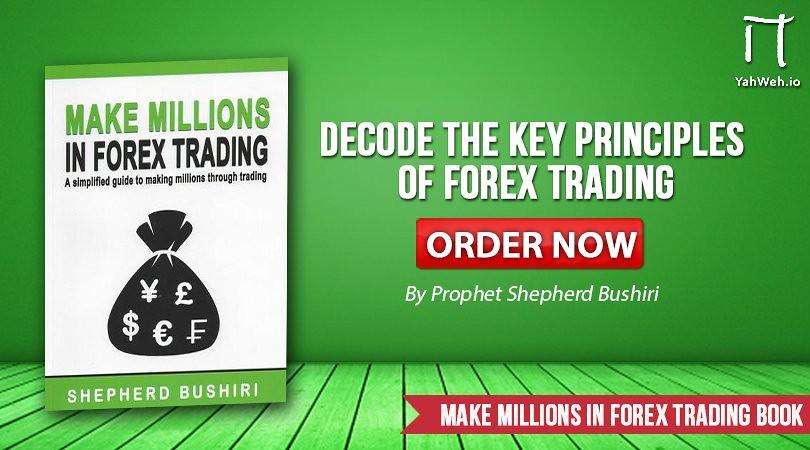 Shepherd bushiri forex trading