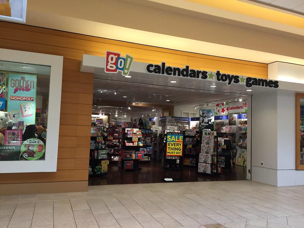 Go! Calendars Games Toys & Books in Santa Barbara | Go ...