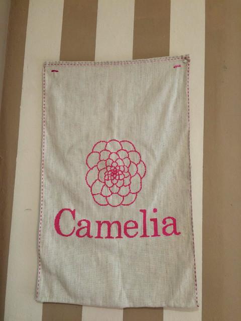 Camelia Tienda de Cosmética Ecológica