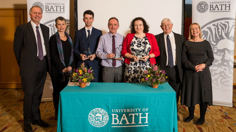 University of Bath | Flickr