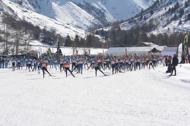 Marathon du Grand Bec - Edition 2017