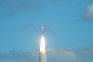 New Horizons launches for Pluto | by NASA on The Commons