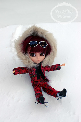 Daesani snowsuit sliding sm | by Alliecat09