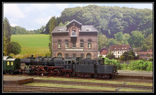 15/21 Braubach - DB 50 2341, 10-02-2018 | by dloc567