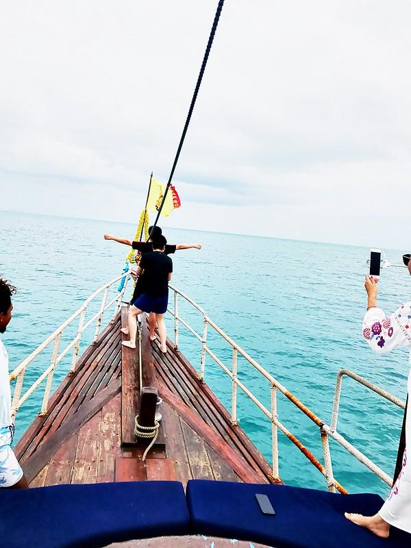 2018春节泰国曼谷-华欣-塔沙革/Ban Krut-苏梅岛一路向南自驾游 泰国旅游 第185张