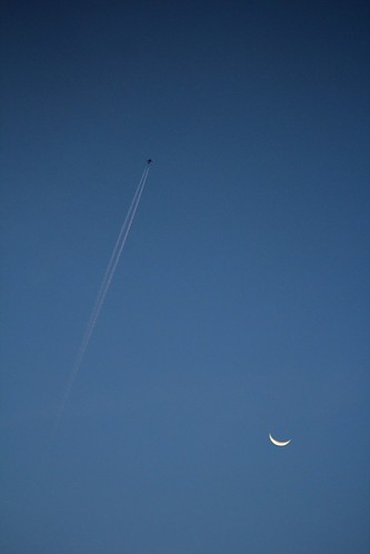 Fly me to the moon | by Juuliett