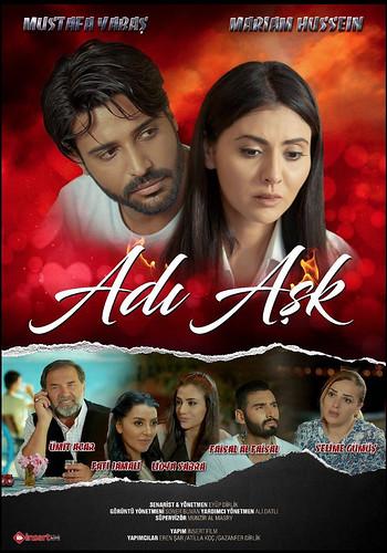 ADI AŞK (2018)