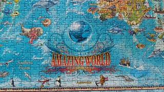 Heye 2000 - Amazing World (3) | by Pumatti