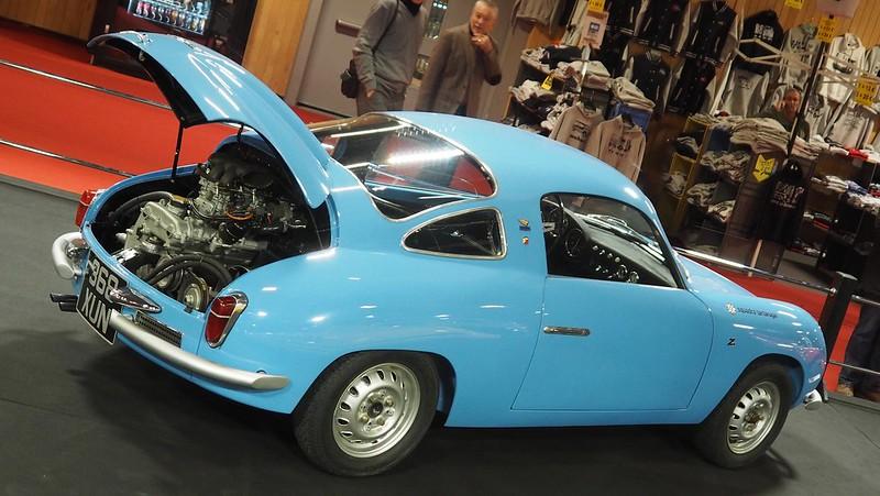 Abarth 750 DOHC Zagato Monza Record 1959 40455880872_cc82a71ae6_c