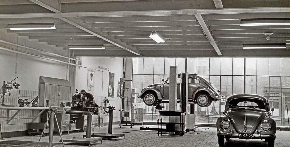 Pt 12 95 Volkswagen Kever Ames Ridderkerk Lagendijk Flickr