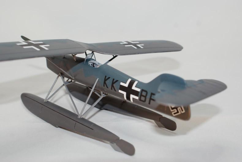 Arado 231 v1 [MPM 1/48] 25653444877_cf45f9b67f_b
