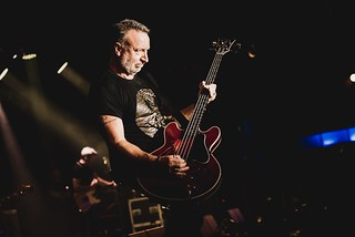 Rockaway Beach: Peter Hook and the Light | by p_a_h