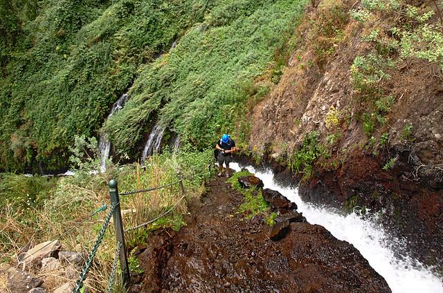 Marcus y Cordero route, La Palma