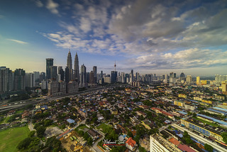 This is Kuala Lumpur | by Mohamad Zaidi Photography
