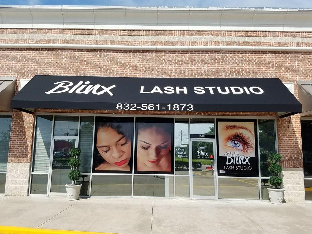 Blinx Lash Studio