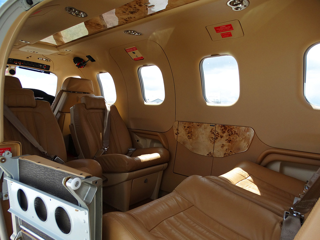 ... G RABB Pilatus PC 12 | By SteveDHall