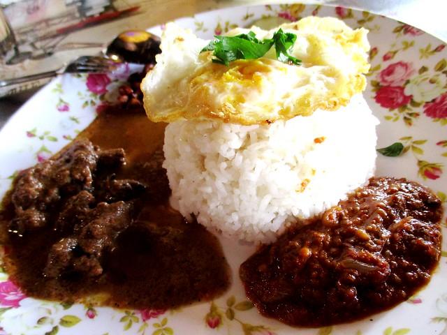 Nasi lemak special 2
