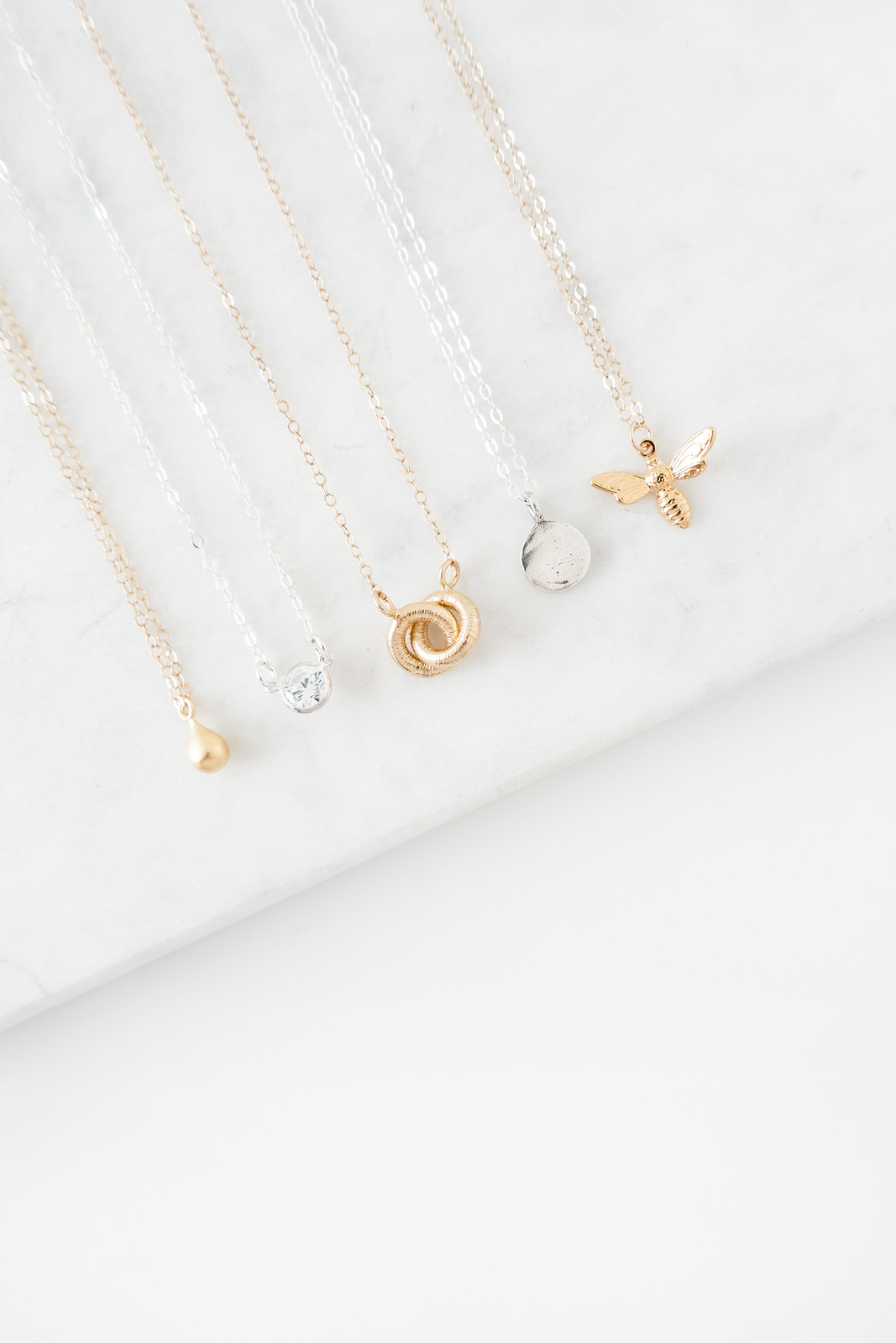 Fine Minimal Jewellery - Reviewed By You