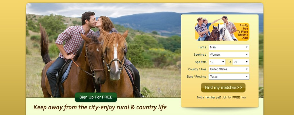 free cowboy dating sites