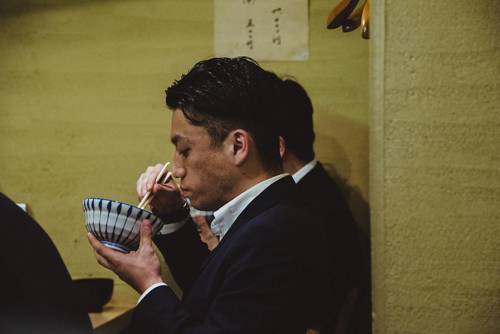 Kultura pracy w Japonii