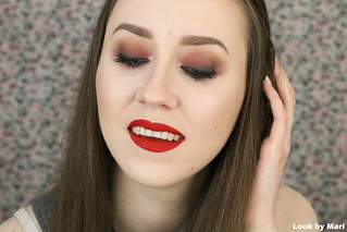 3 anastasia beverly hills modern renessaince eyeshadow palette ideas review-2 | by lookbymari