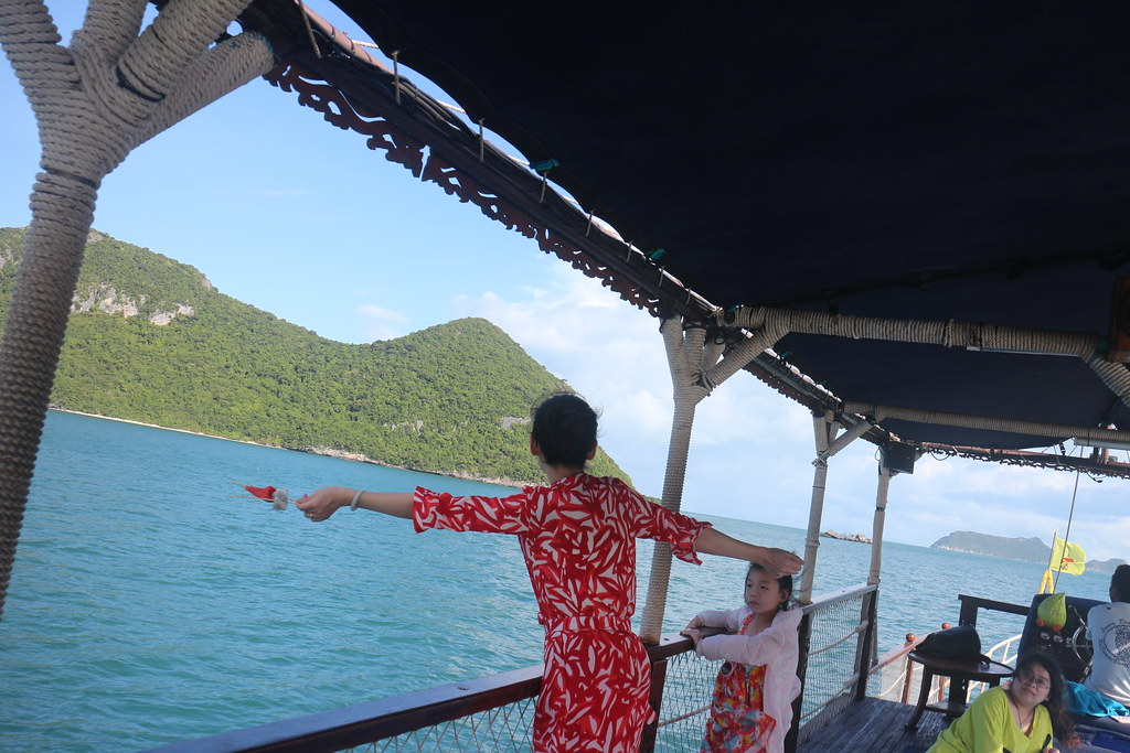 2018春节泰国曼谷-华欣-塔沙革/Ban Krut-苏梅岛一路向南自驾游 泰国旅游 第229张