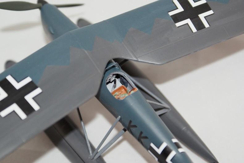 Arado 231 v1 [MPM 1/48] 38713629390_4e48560017_b