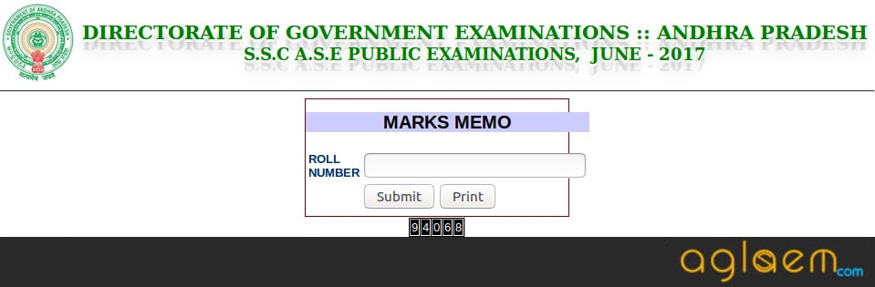 AP SSC Results 2018 Announced - Check Here AP 10th Results (bseap.gov.in)
