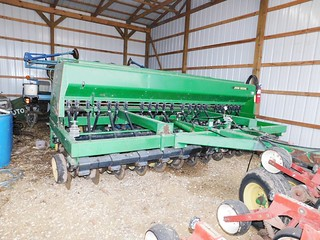 John Deere #750 grain drill | by thornhill3