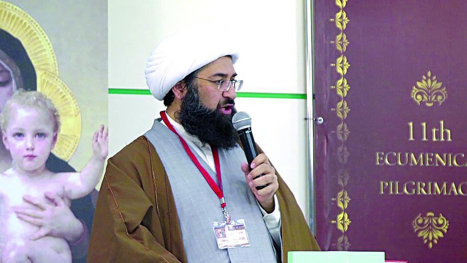 Sheikh Mohamed Ali Al Hajj Ali Al-Amili