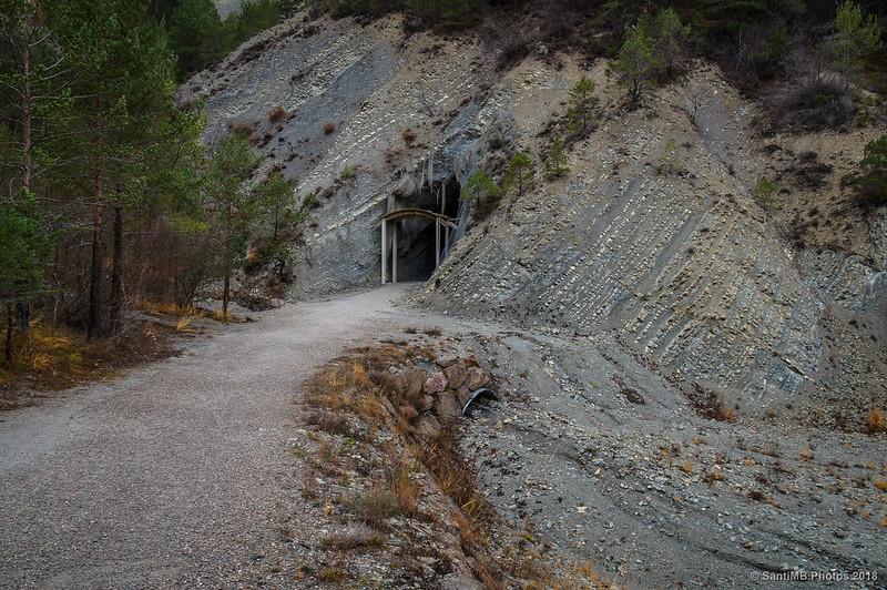 Túnel de la Vía del Nicolau