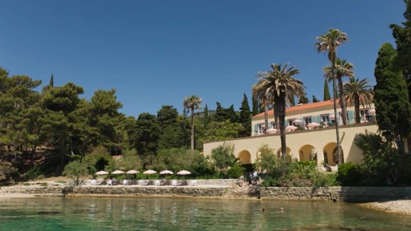 McMafia Hotel French Riviera