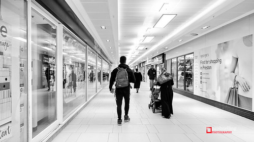 022/365 - Shopping | by Paul Melling Photography