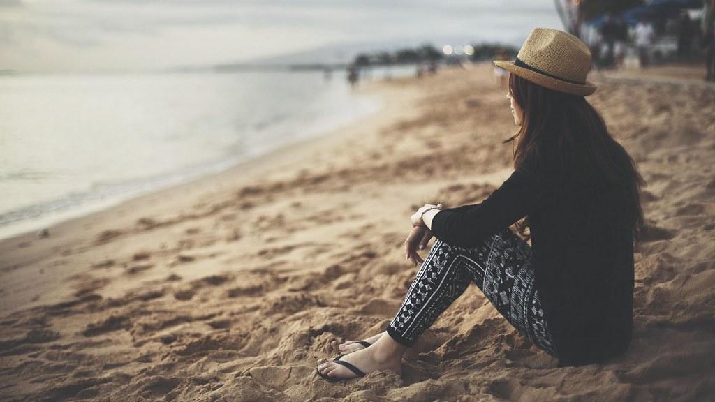 Sad Girl Hd Wallpaper Gocbao Com Hinh Anh Tinh Yeu Buon Cu Flickr