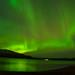 Aurora Boreal, Tromso, Noruega