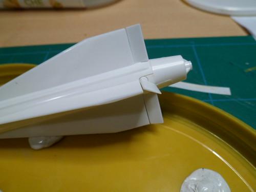 Pas-à-pas : Northrop Hawk missile [Revell Classics 1/32] 39822274791_71aaa1b9a6