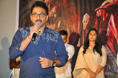 Bhaagamathie Movie Successmeet Stills