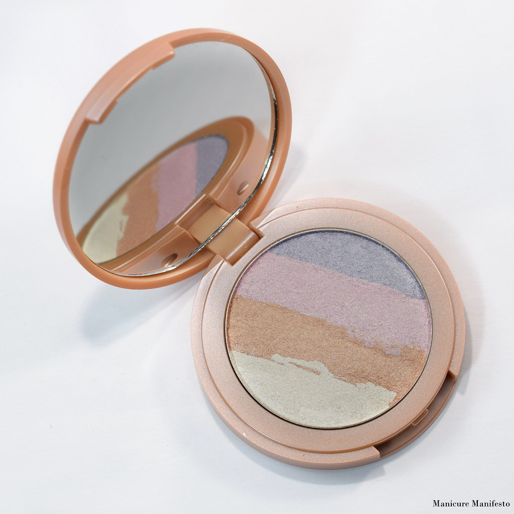Tarte rainbow highlighter