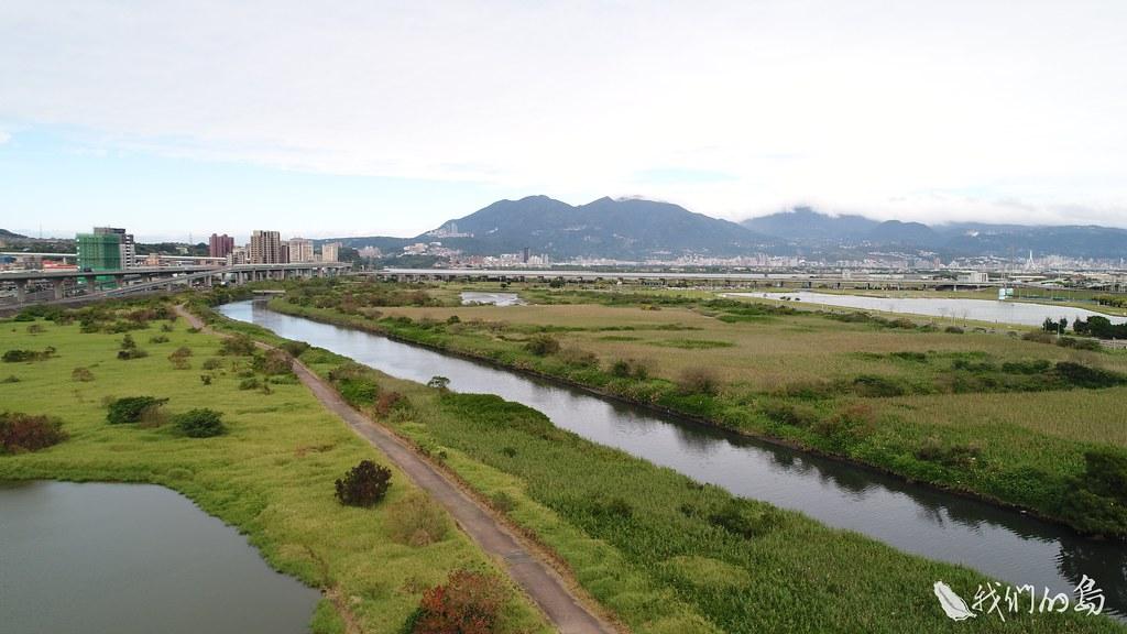 940-1-2二重疏洪道的塭仔圳。