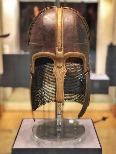 Viking Helmet | by rutty