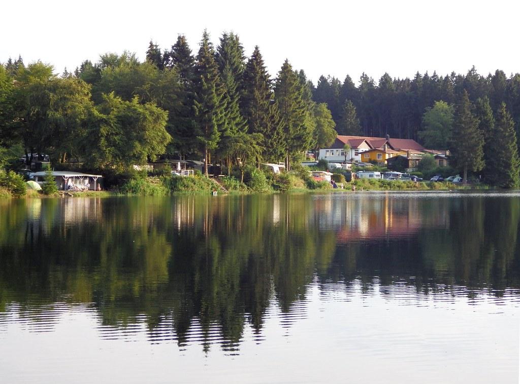Campingplatz kreuzeck