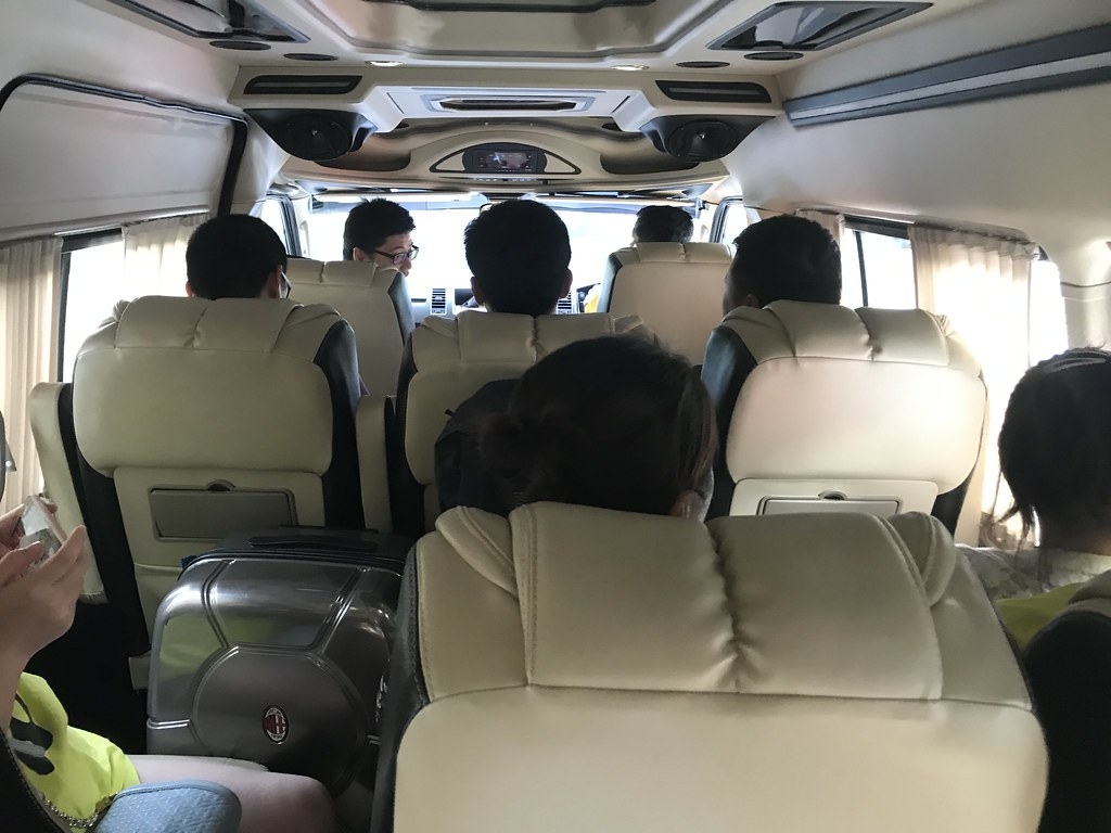 2018春节泰国曼谷-华欣-塔沙革/Ban Krut-苏梅岛一路向南自驾游 泰国旅游 第265张