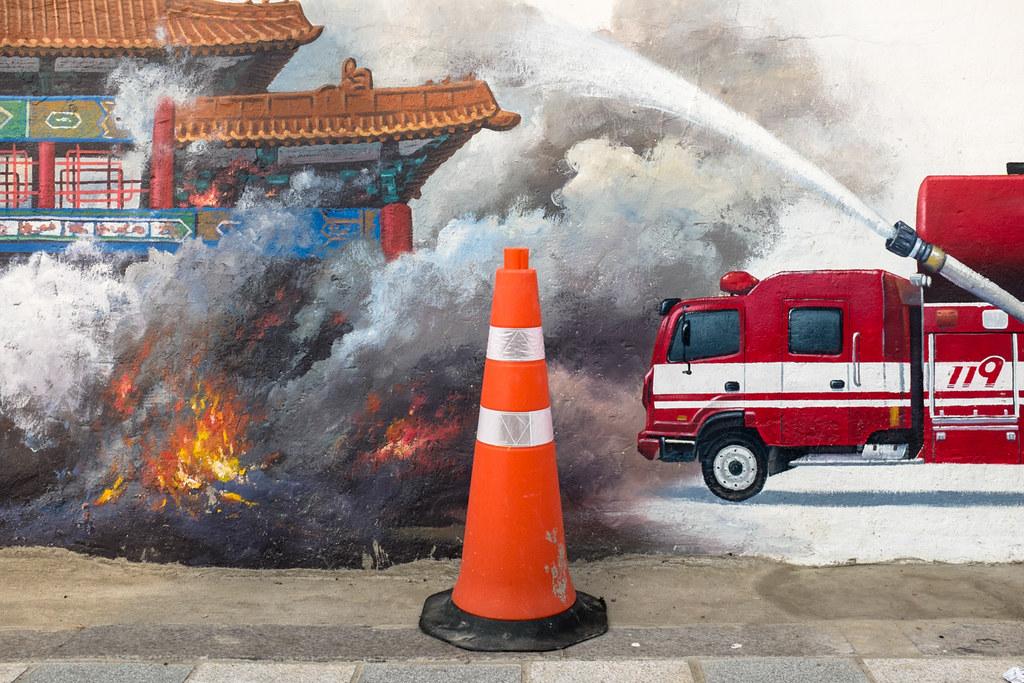 Safety First | by Jeffrey De Keyser