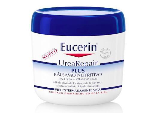 Urea Repair Plus: El nuevo bálsamo para pieles secas de Eucerin
