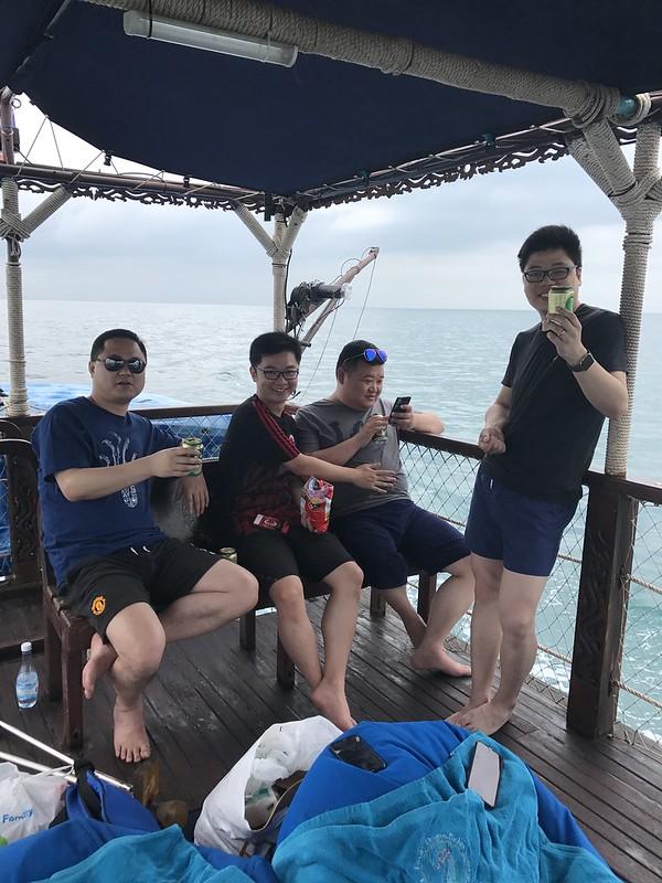 2018春节泰国曼谷-华欣-塔沙革/Ban Krut-苏梅岛一路向南自驾游 泰国旅游 第181张