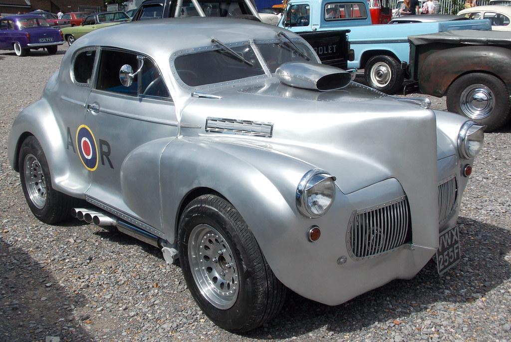 Car Show Sandown