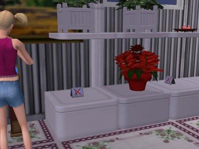 The Sims 2 Open For Business Restock Stoklama Satılanın Yerine Yenisini Koyma